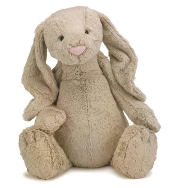 Jellycat Soft Toys Bashful Bunny Rabbits And Lots More