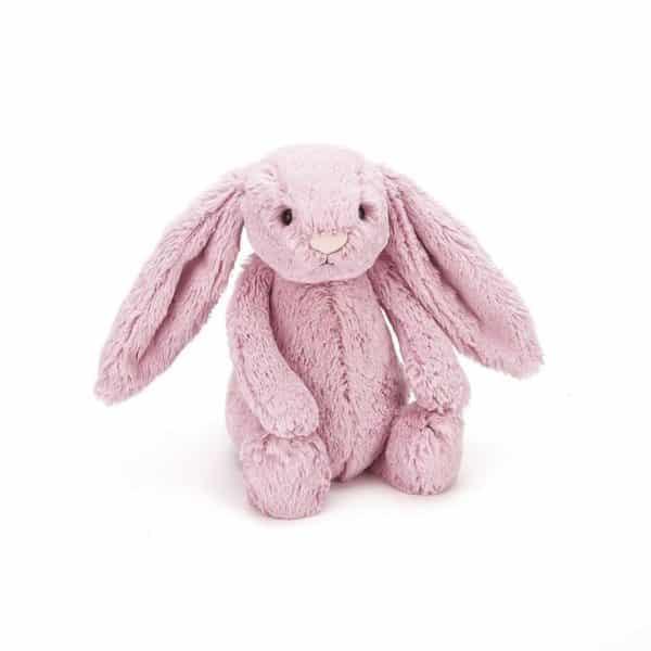 Jellycat Bashful Tulip Pink Bunny Small