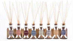 millefiori via brera fragrance diffusers