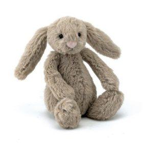 Jellycat Bashful Beige Bunny Tiny