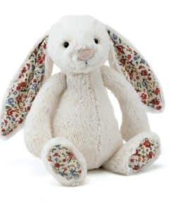 Jellycat Blossom Cream Bunny Small