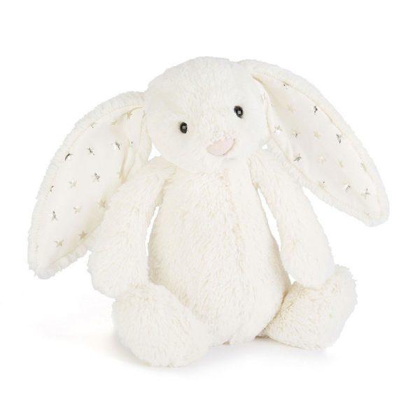 Jellycat Bashful Twinkle Bunny Huge