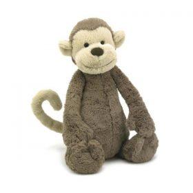 Jellycat Bashful Monkey Large