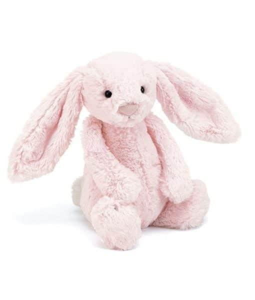 Jellycat Bashful Pink Bunny Medium