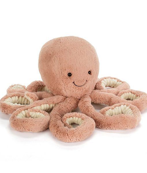 Jellycat Odell Octopus Small