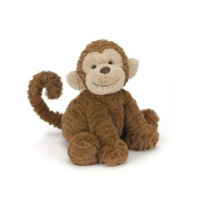 Jellycat Fuddlewuddle Monkey Medium