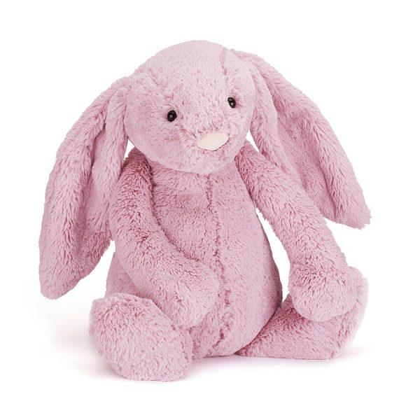 Jellycat Bashful Tulip Pink Bunny Huge
