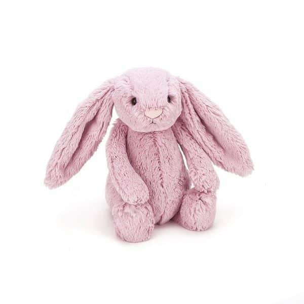 Jellycat Bashful Tulip Pink Bunny Large