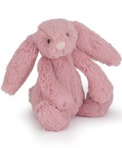 Jellycat Bashful Tulip Pink Bunny Tiny