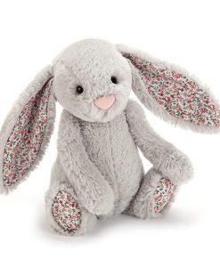 Jellycat Blossom Silver Bunny Medium