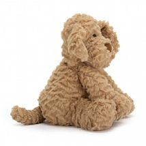 Jellycat Fuddlewuddle Puppy FW6PP