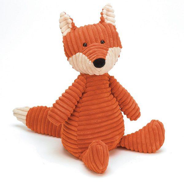 Jellycat cordy roy fox medium ROY3FX
