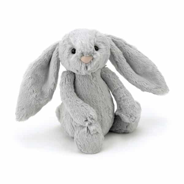 Jellycat Bashful Silver Bunny Large BAL2BS