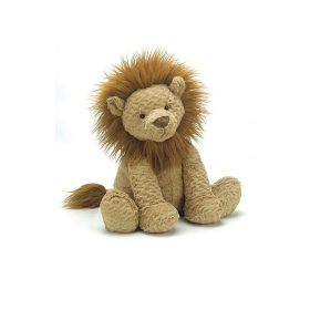 Jellycat Fuddlewuddle Lion Large FWL2LN