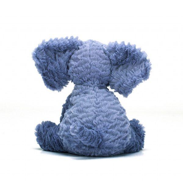 Jellycat Fuddlewuddle Elephant FW6EUK_2