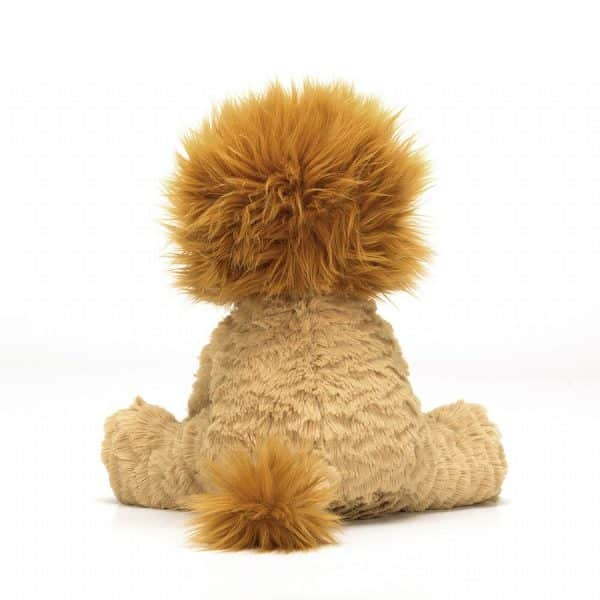 Jellycat Fuddlewuddle Lion FW6LN_2