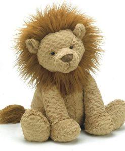 Jellycat Fuddlewuddle Lion Huge WH1LN