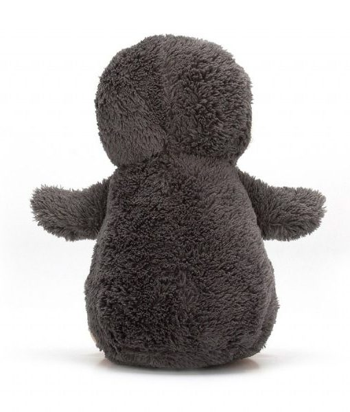 Jellycat Peanut Penguin back