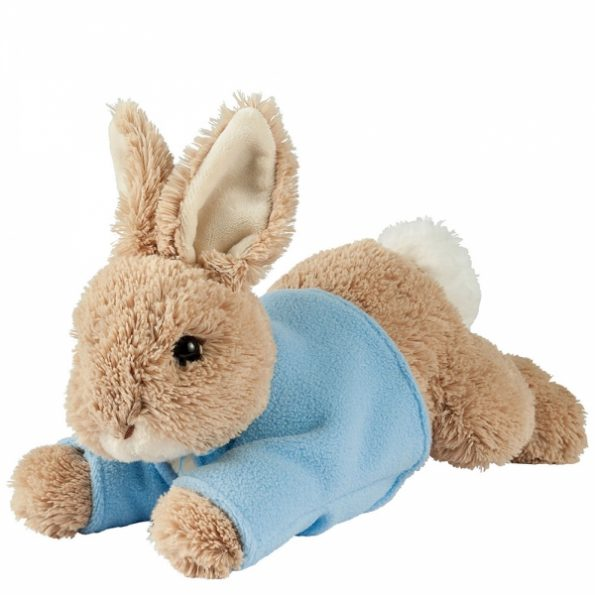 Peter Rabbit Lying Down A27221