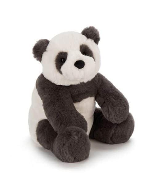 Jellycat Harry Panda Cub HA2PC