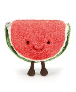 Jellycat Amuseables Watermelon Small Bag Free Deliver At
