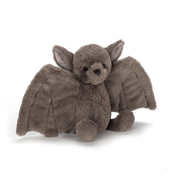 Jellycat Bashful Bat BAS3BAT