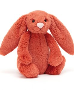 Jellycat Bashful Cinnamon Bunny Medium BASS6CIN