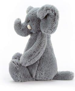 Jellycat Bashful Elephant BAS3ELG_1