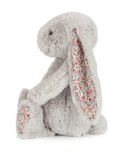 Jellycat Blossom Silver Bunny Large BL3BSN_1