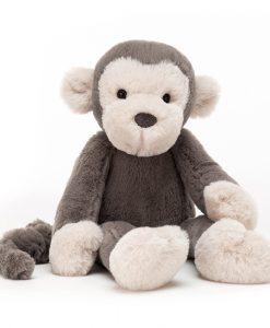 Jellycat Brodie Monkey Medium BRO3M