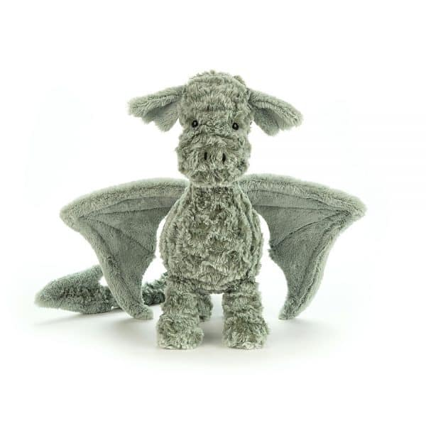 Jellycat Drake Dragon Buy Online Free Uk Delivery At