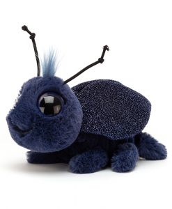 Jellycat Frizzles Beetle FRI6BEET