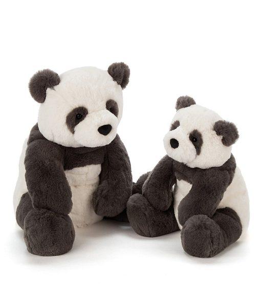 Jellycat Harry Panda Cub HA2PC_3