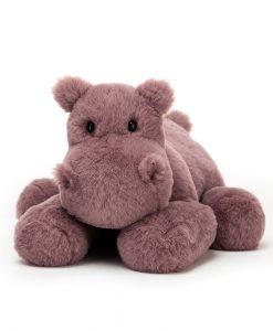 Jellycat Huggady Hippo Medium HUG2H