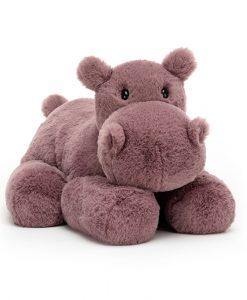 Jellycat Huggady Hippo Medium HUG2HL