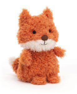 Jellycat Little Fox L3F