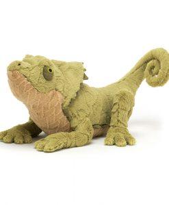 Jellycat Logan Lizard LOG2LIZ