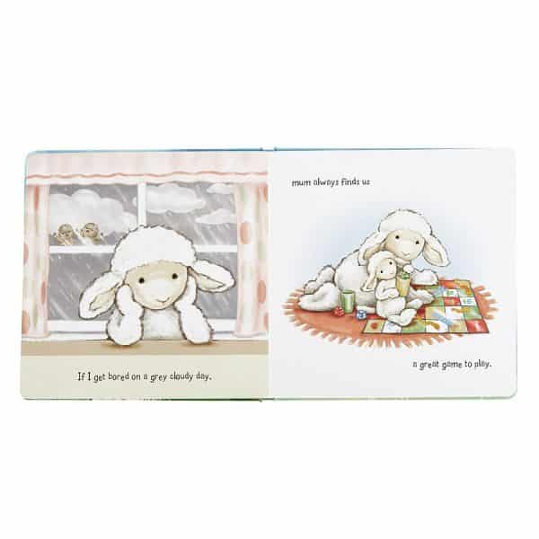 Jellycat My Mum and Me Book BK4MM_3