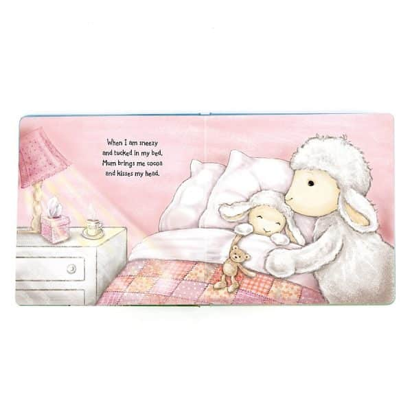 Jellycat My Mum and Me Book BK4MM_4