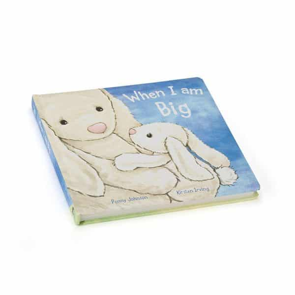 Jellycat When I Am Big Book BK4WIB_2