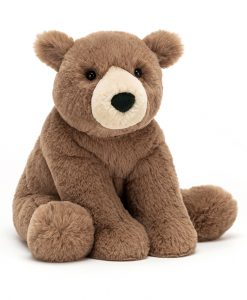Jellycat Woody Bear Medium WOOD2B