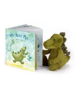 Jellycat my Best Pet Book BK4BP_1