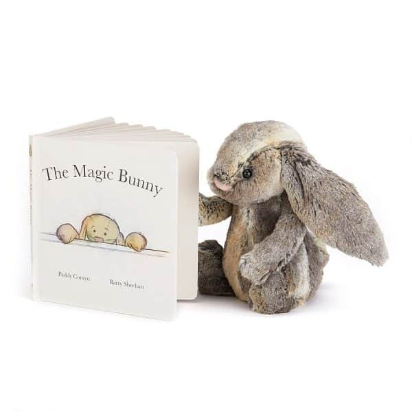 Jellycat the Magic Bunny Book BK4MB_1