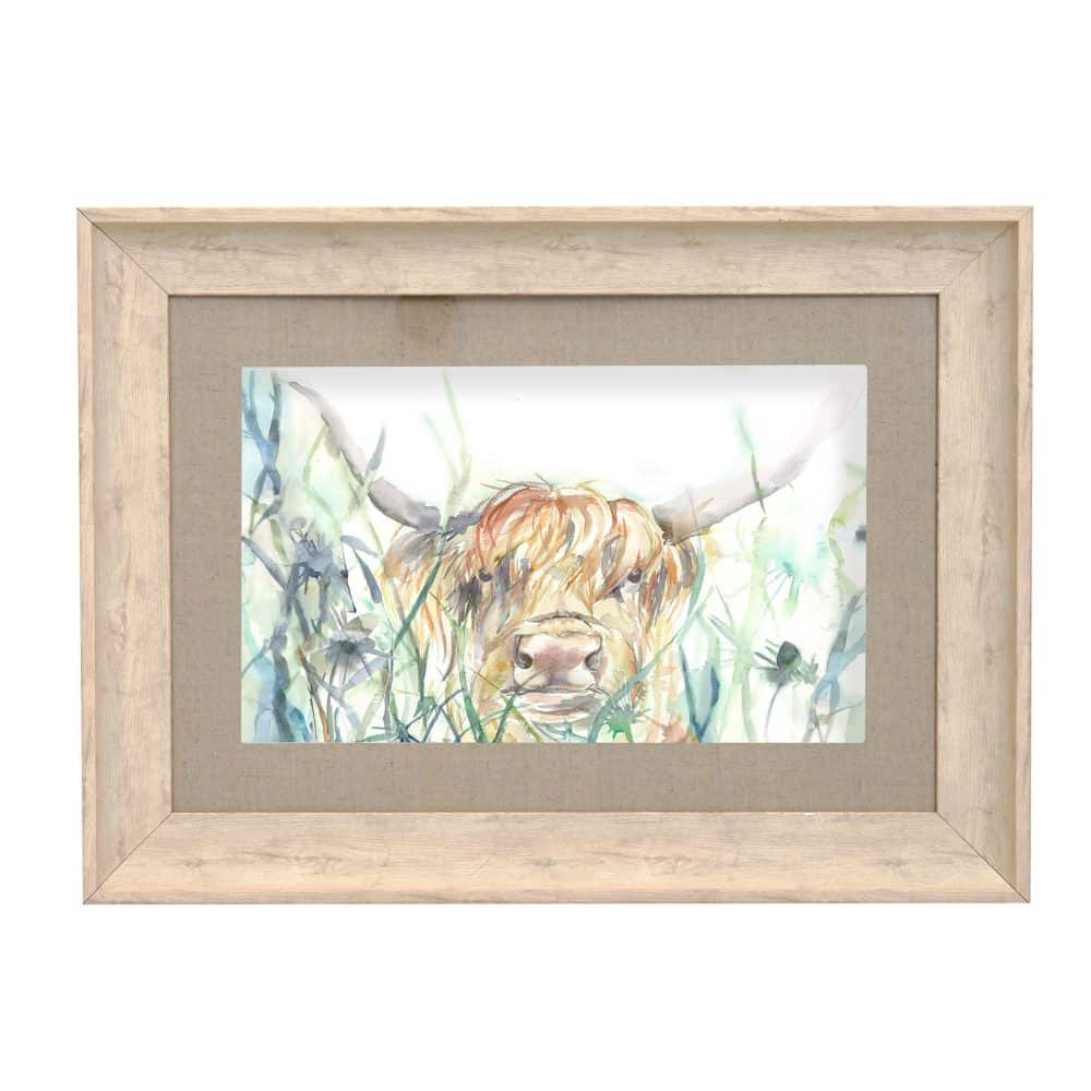 Voyage Maison Framed Art Bramble View