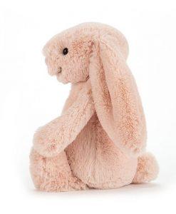 Jellycat Bashful Blush Bunny BAS3BLU_1