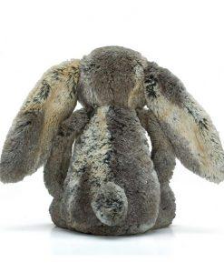 Jellycat Bashful Cottontail Bunny BAS3BW_2