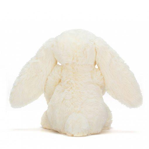 Jellycat Bashful Cream Bunny BAS3BC_2