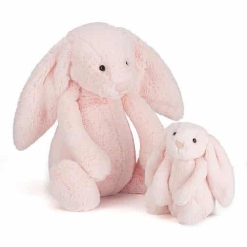 Jellycat Bashful Pink Bunny BAS4BP_3