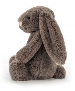 Jellycat Bashful Truffle Bunny BAS3BTR_1