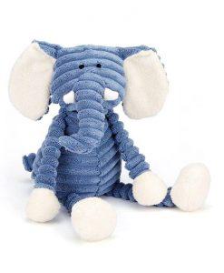 Jellycat Cordy Roy Baby Elephant SR4EL